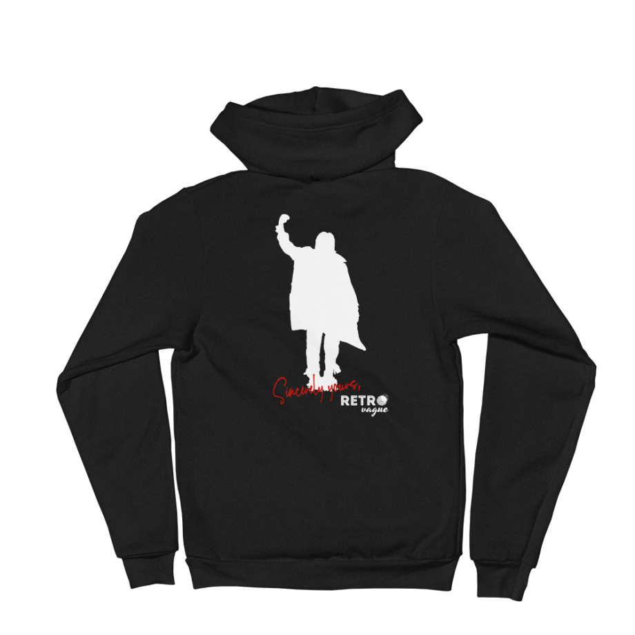 Sincerely Hoodie