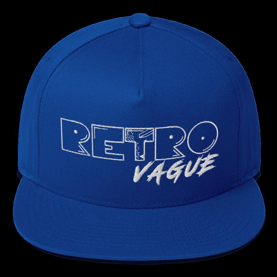 Retro Logo Cap