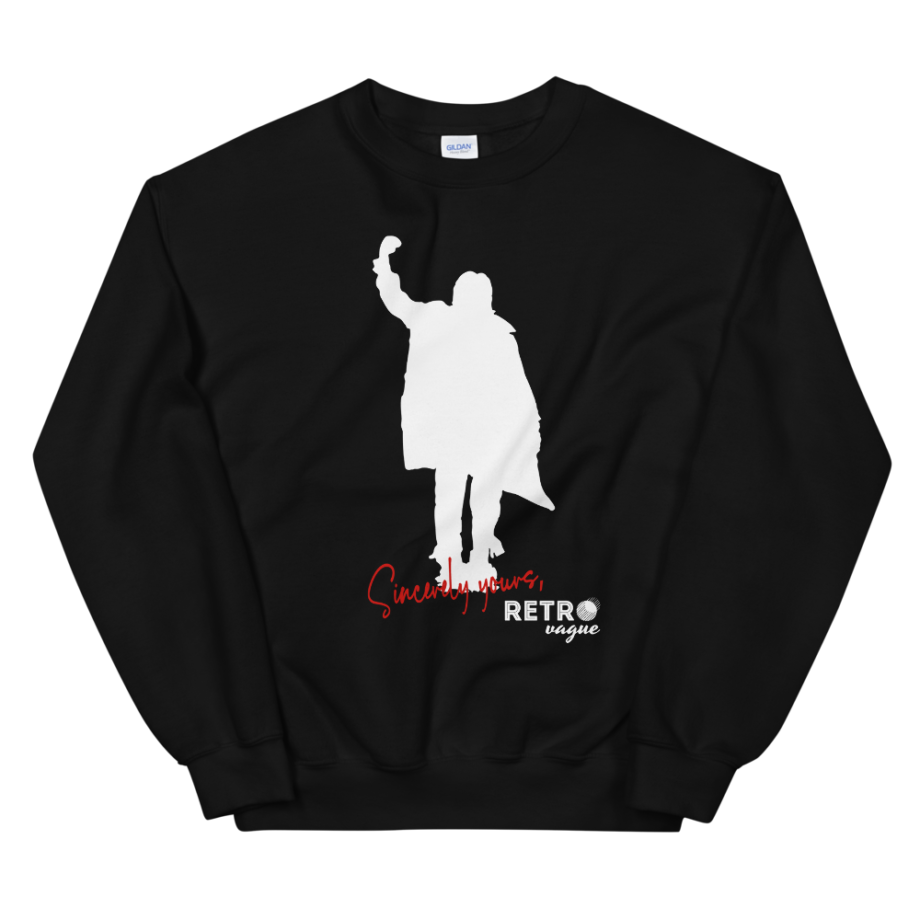 Sincerely Unisex Sweatshirt