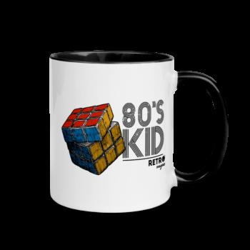 80's Kid Mug