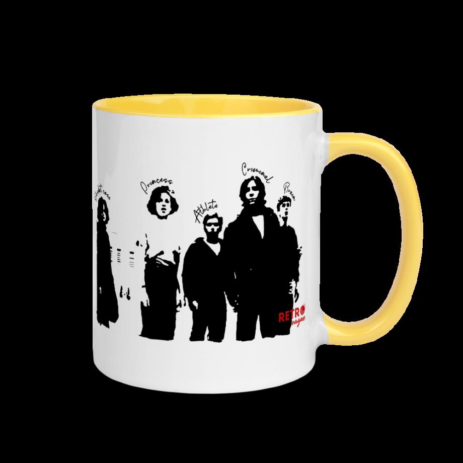 The Club Mug