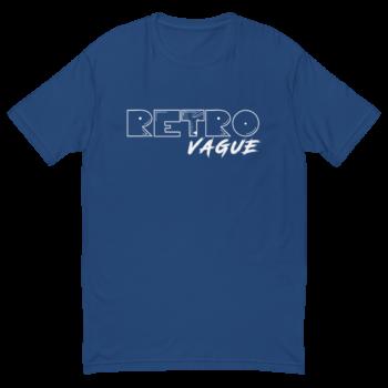 Retro Logo Tee