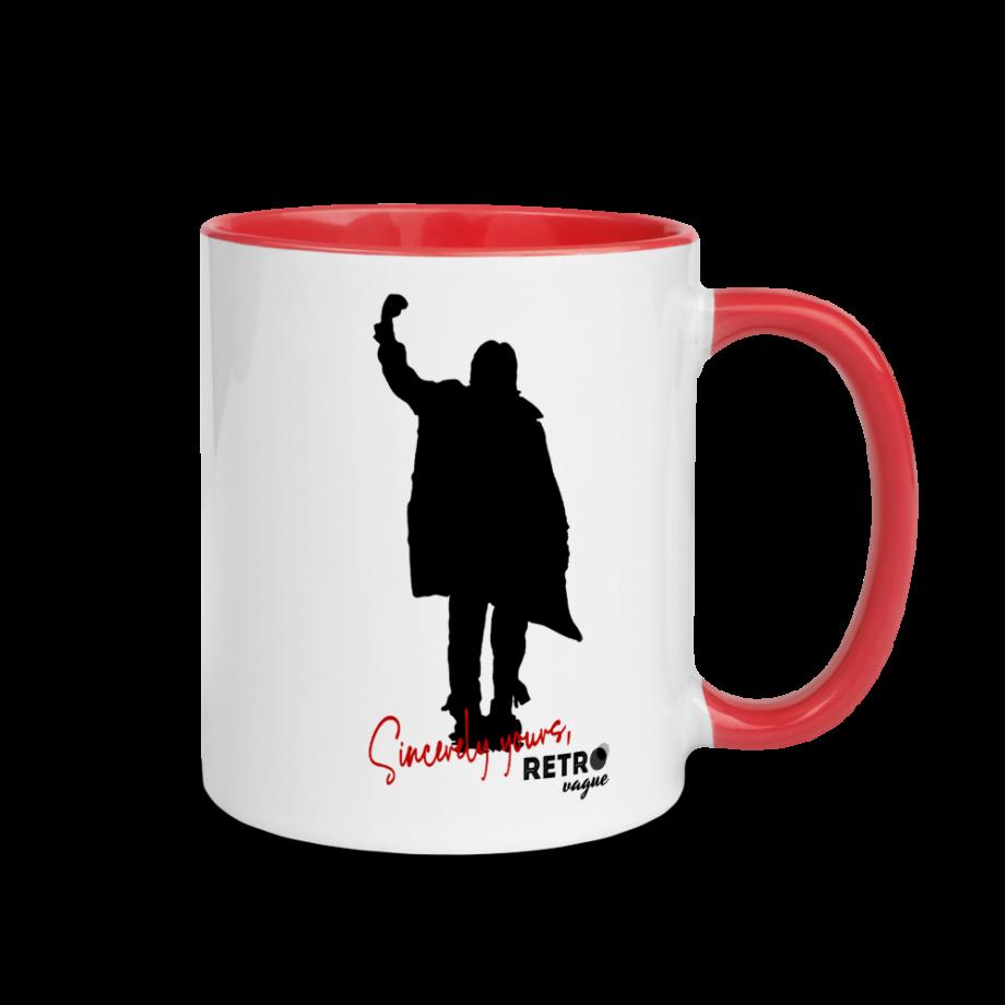 Sincerely Mug