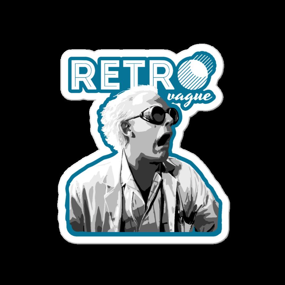 Doc Sticker