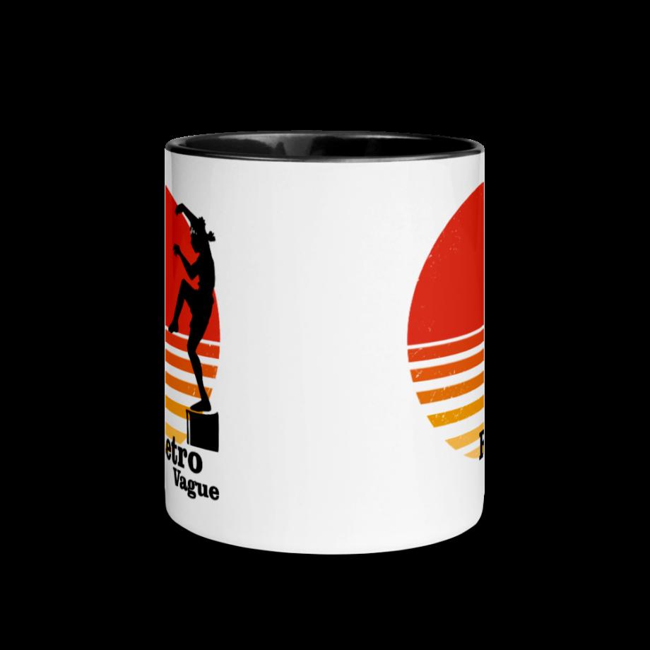 Crane Technique Mug