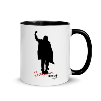 Sincerely Yours Mug