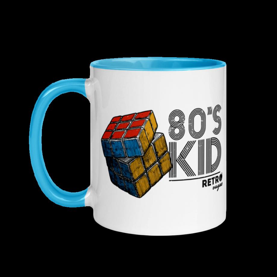 80s Kid Mug