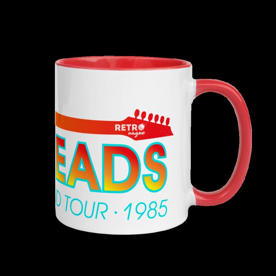 The Pinheads Mug