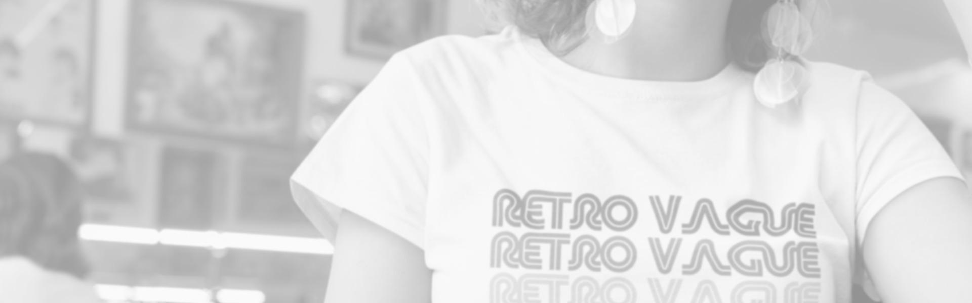 Retro 4 - Home -